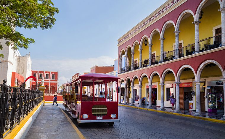 Guide voyage Campeche