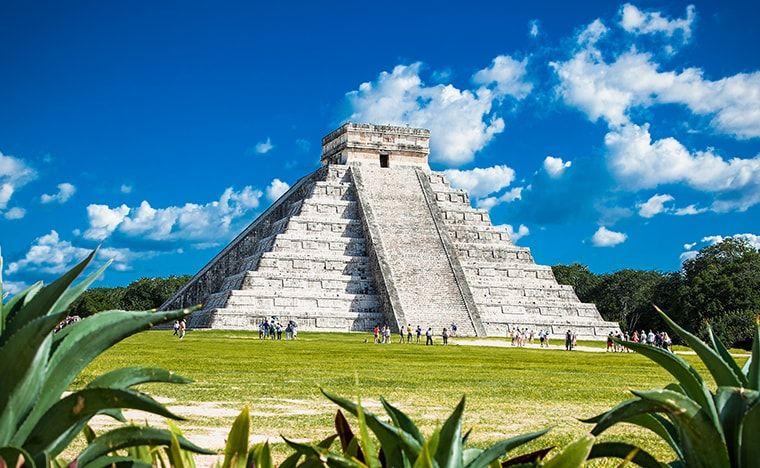 Guide voyage de Chichen Itza - Séjour Yucatan
