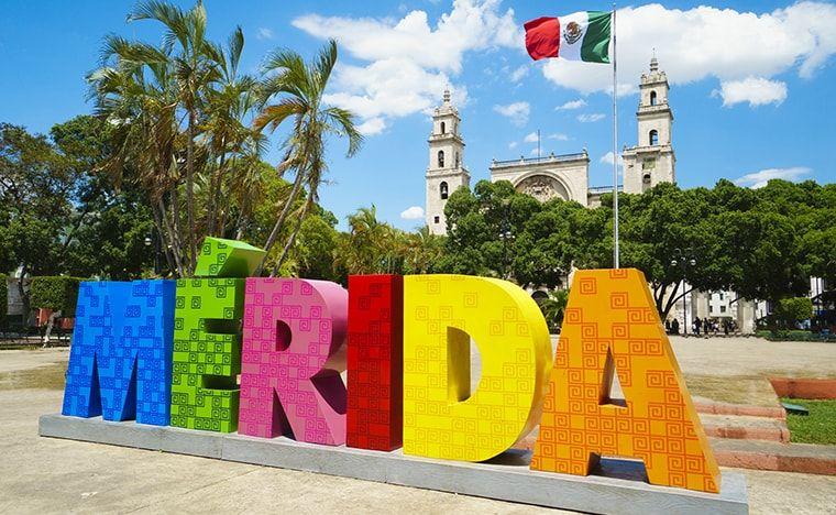 Guide voyage de Mérida - Séjour au Yucatan