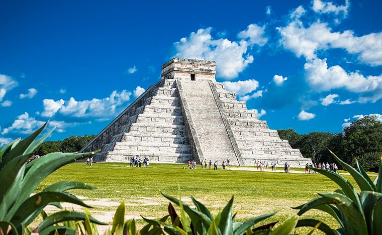 Que faire au Mexique - Chichen Itza