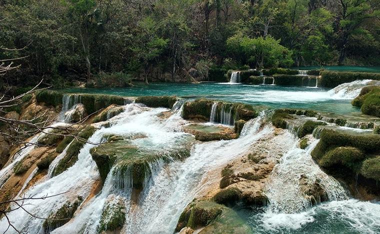 Que faire au Mexique - Huasteca Potosina