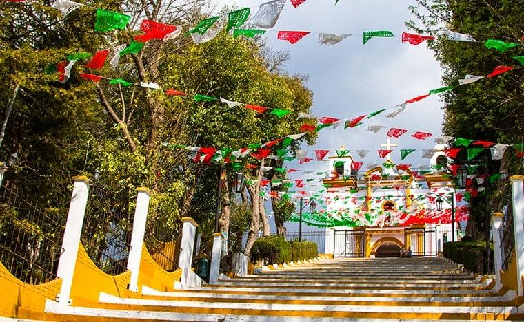 Que faire au Mexique - San Cristobal de la casa