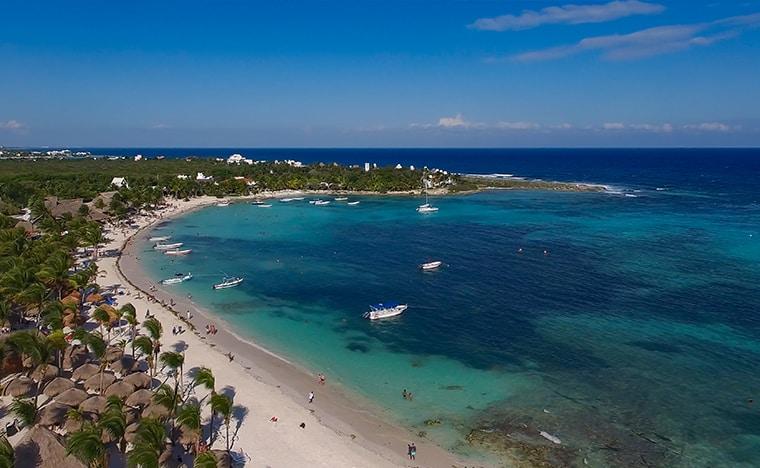 Quintana Roo - Akumal