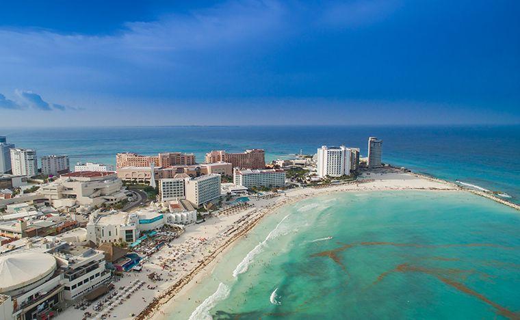 Quintana Roo - Cancun