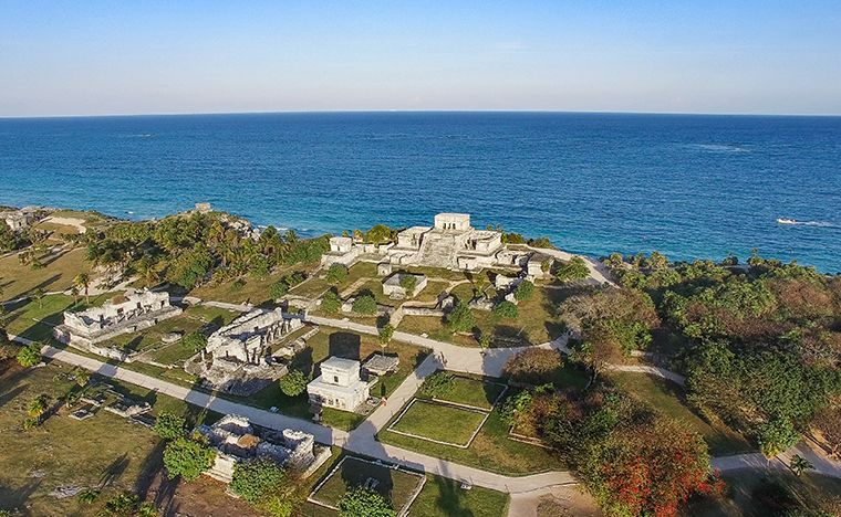 Quintana Roo - Tulum