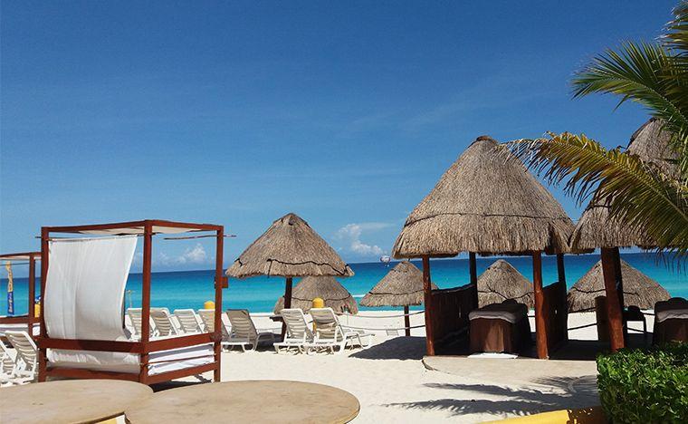 Voyage Quintana Roo - Guide de voyage