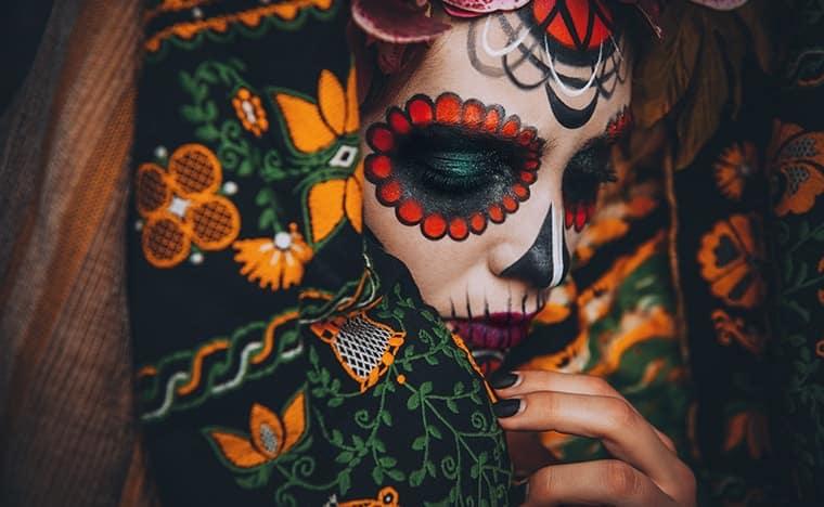 Fêtes mexicaines et jours fériés - La fête des morts