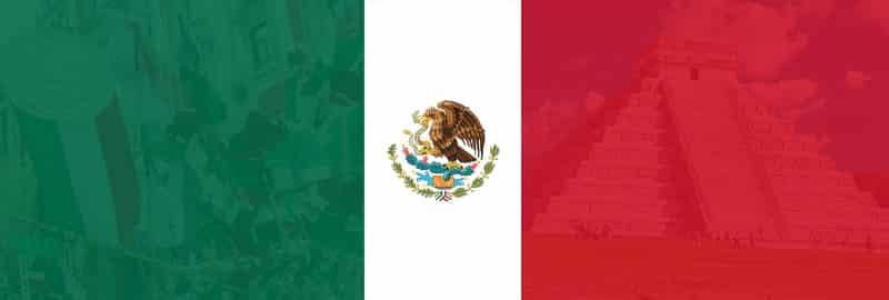 Chute de Mexico - Tenochtitlan