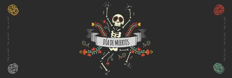 Origine de la fête des morts - Mexique