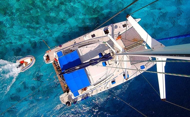 Activités nautique - cancun