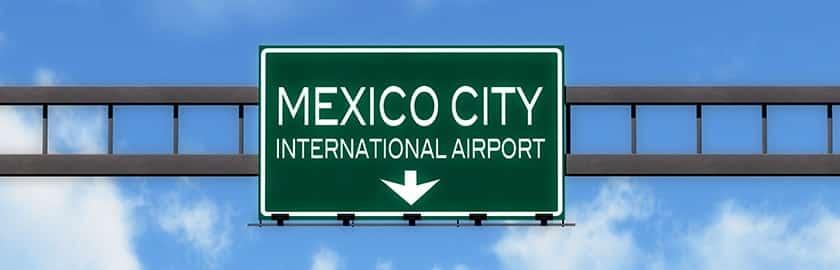 Tout savoir avant de partir au Mexique