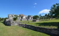 Zone archéologique de Tulum