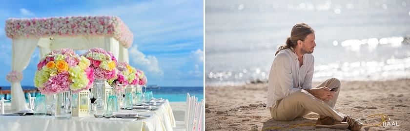 Organisez votre mariage au Mexique avec Thomas