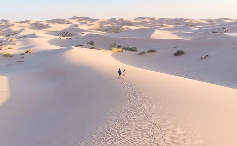 Partez à la découverte des déserts du Mexique