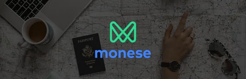 Monese, l'application bancaire des nomades