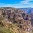 Où faire des treks randonnées au Mexique ?