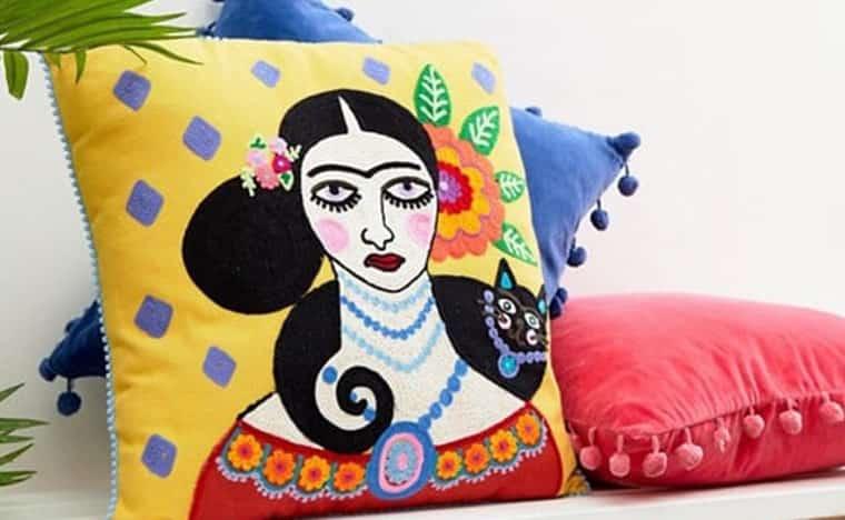 Frida Kahlo, une artiste peintre devenue l'emblème du Mexique